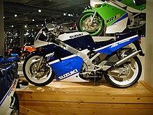 Suzuki Wikipedia