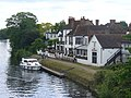 Swan Hotel, Staines - geograph.org.uk - 2419995.jpg