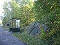 Sweden. Stockholm County. Haninge Municipality..JPG