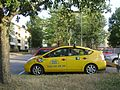 Sweden. Stockholm County. Haninge Municipality. Handen 135.JPG