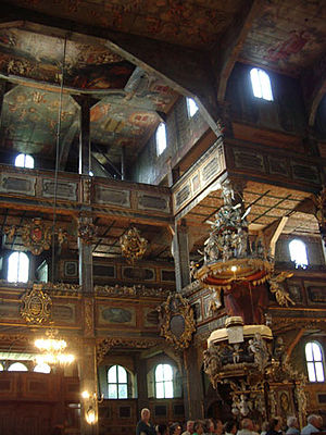 Churches of Peace