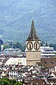 Switzerland-00057 - St. Peter's Clock (19231384422).jpg