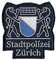 Switzerland - Stadt Polizei Zurich 1 (4448437732).jpg