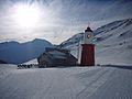 Switzerland sightseeing on moutain pass Oberalp.jpg