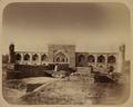 Syr-Darya Oblast. Ura-Tyube. Madrasah of Rustem-Bek WDL3880.png