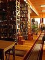 Szarvas, Városi Könyvtár belül.jpg