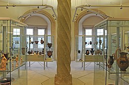 Musée de l\'université de Tübingen — Wikipédia
