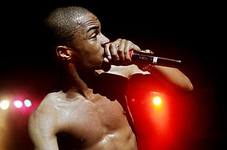 T.I. - T.I. at the Summer Jam concert in Pittsburgh, Pennsylvania on July 23, 2006.