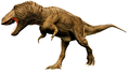 T. rex in Sosnowiec (white background).png