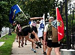 TACP family traces fallen brother's final path (9548216022).jpg