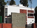 THE house of Swiss-born architect Pierre Jeanneret converted into a museum,Chandigarh,India 02.jpg