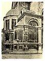 Tafel 092a Sebenico - Dom, Choransicht - Heliografie Kowalczyk 1909.jpg