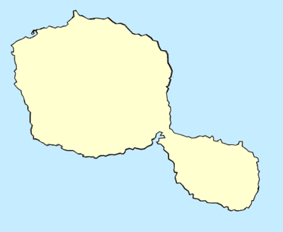 Location map Tahiti