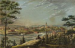 Suomen Isoimmat Järvet