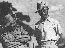 Lim Bo Seng - Wikipedia, the free encyclopedia
