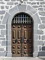 Tanavelle église porte.jpg