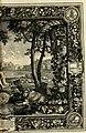 Tapisseries du roy, ou sont representez les quatre elemens et les quatre saisons - avec les devises qvi les accompagnent and leur explication - Königliche französische Tapezereyen, oder überauss (14742879871).jpg