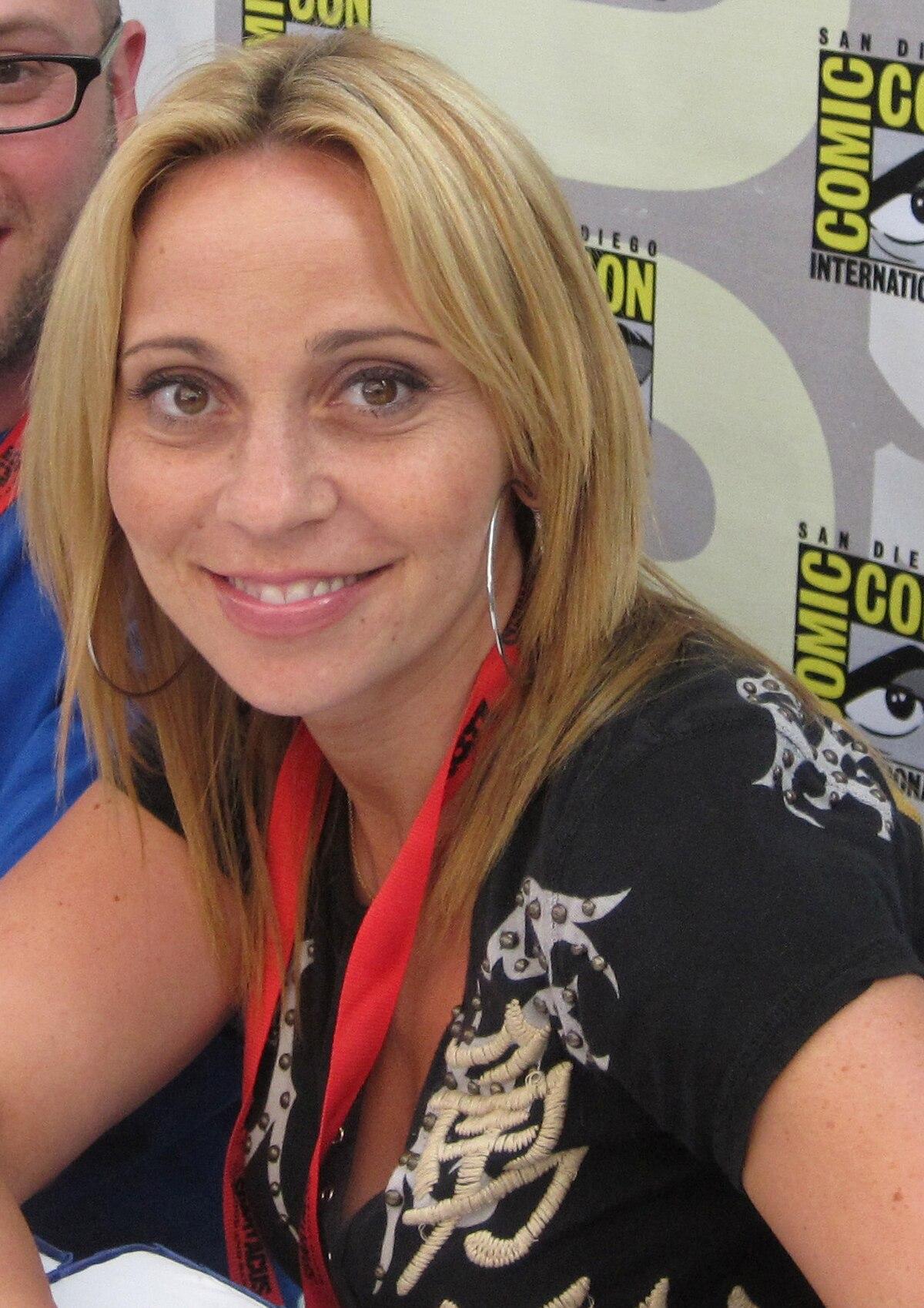 Tara Strong filmography - Wikipedia