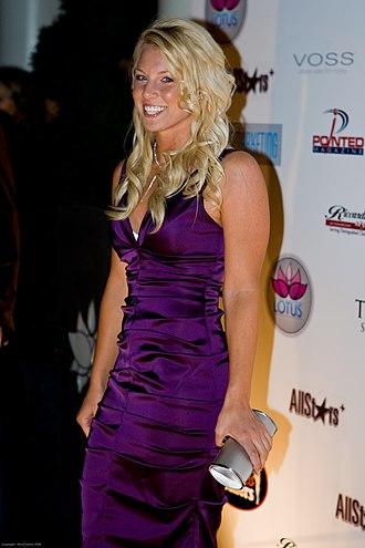 Taryne Mowatt - Image: Taryne Mowatt at the 2008 Lotus Lounge Red Carpet