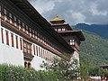 Tashichho Dzong Fortress in Thimphu during LGFC - Bhutan 2019 (122).jpg