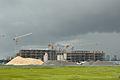 Tata Consultancy Services Campus - Under Construction - Rajarhat - North 24 Parganas 2013-06-15 0116.JPG
