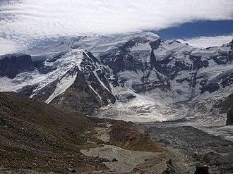 Tavildara District - Image: Tavildara, Tajikistan panoramio (3)