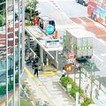 TawaramachiStation-exit-Tokyo-2016-9-17.jpg