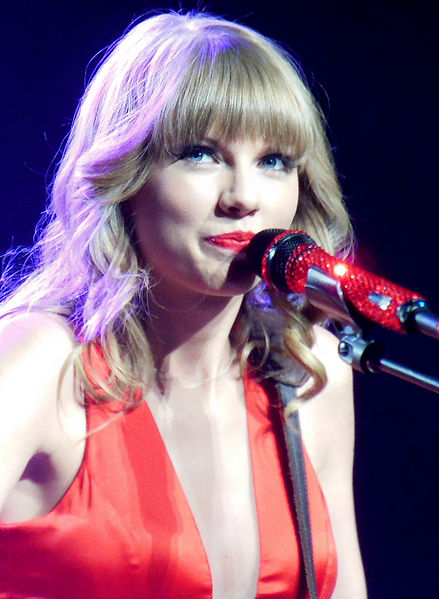 Taylor Swift Red Tour Pittsburgh