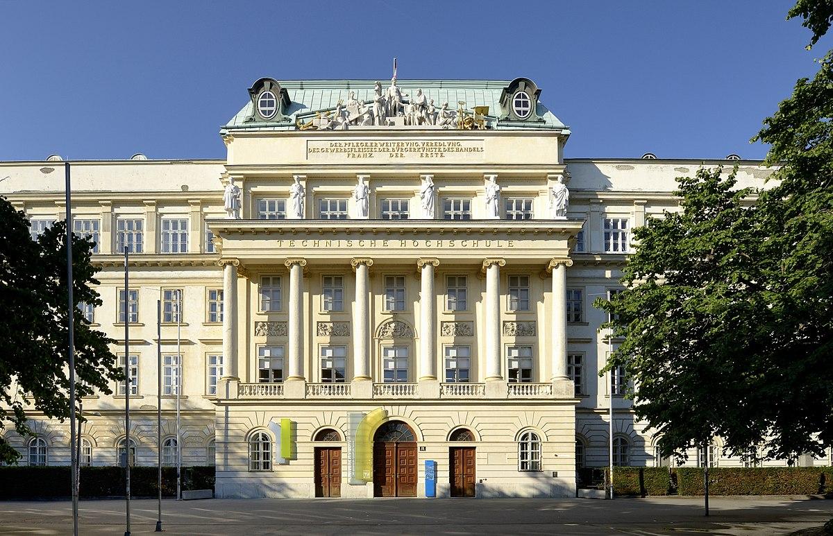 TU Wien - Wikidata