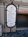 Telephone Museum. - 30 Országház Street, 2016 Budapest.jpg