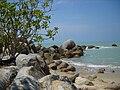 Teluk Uber Beach Bangka Island.jpg