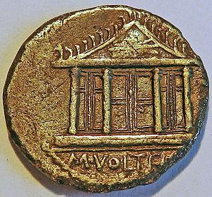 Templo de Júpiter Óptimo Máximo