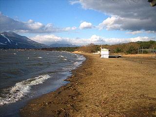Tenjin Beach