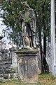 Tevel, Nepomuki Szent János-szobor 2020 03.jpg
