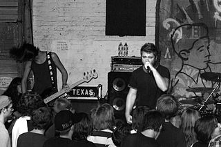 Texas in July metalcore band of United States