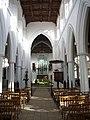 Thaxted church interior.JPG