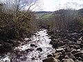 The Afon Haffes near Glyntawe - geograph.org.uk - 769669.jpg