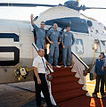 The Apollo 10 crewmembers arrive aboard the USS Princeton.jpg
