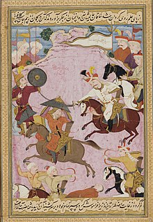 The Battle between Shah Ismail and Shaybani Khan.jpg