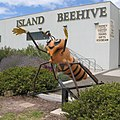The Big Bee, Kingscote SA.JPG