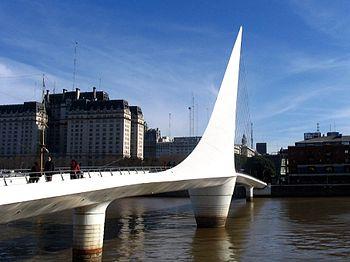 The Bridge%2C Buenos Aires%2C Argentina