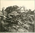 The Civil War through the camera - hundreds of vivid photographs actually taken in Civil War times, together with Elson's new history (1912) (14762868065).jpg