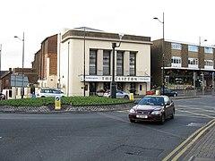 The Clifton, Sedgley - geograph.org.uk - 1017619