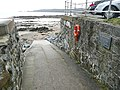 The Cordon Slipway, Wiseman's Bridge - geograph.org.uk - 1692064.jpg