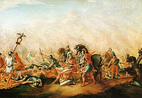 The Death of Paulus Aemilius at the Battle of Cannae.jpg