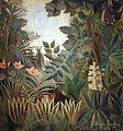The Equatorial Jungle by Henri Rousseau (4991542187).jpg