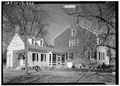 The Folly, Folly Creek, Accomac, Accomack County, VA HABS VA,1-AC.V,2-3.tif