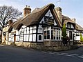 The Fox and Hounds, Bredon - geograph.org.uk - 672114.jpg