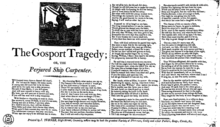 The Gosport tragedy; or, the Perjured ship carpenter (bod18370).png