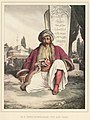 The Keeper of the Seals of Ali Pasha, by Louis Dupré - 1827.jpg